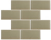 "Tluna 3"" x 6"" Subway Tile"