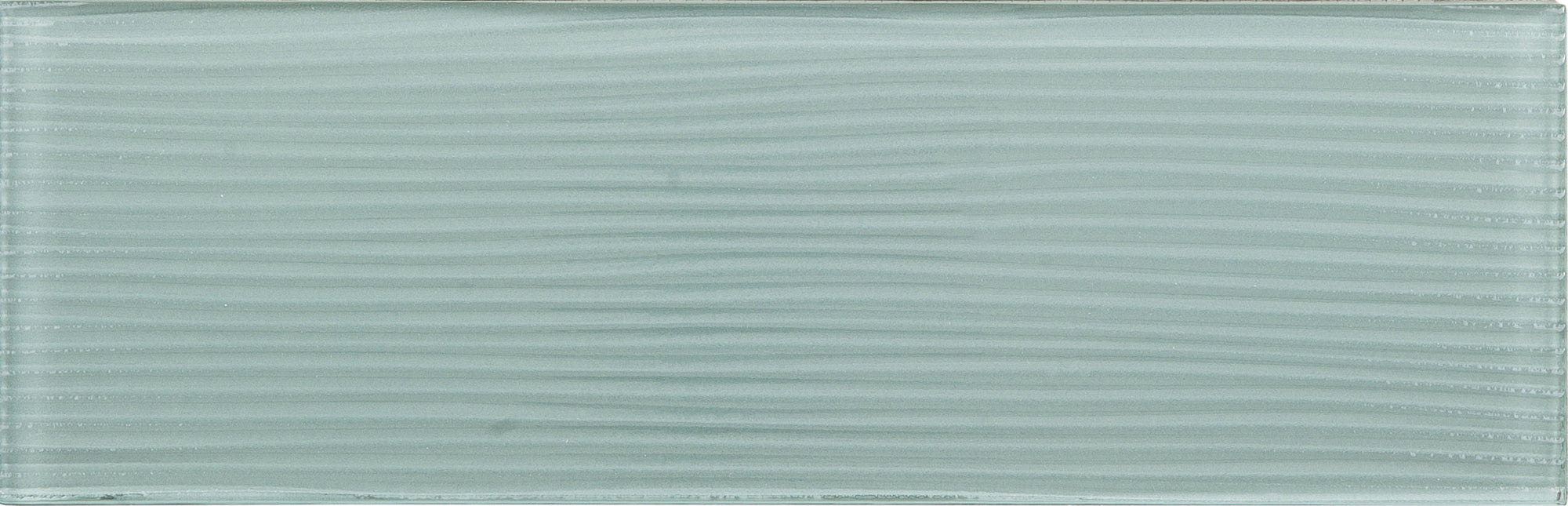 "Sweet Pea River 4"" x 12"" Subway Tile"