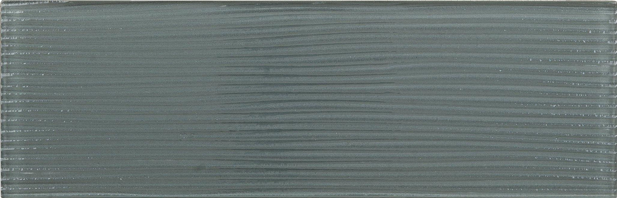 "Challenger River 4"" x 12"" Subway Tile"
