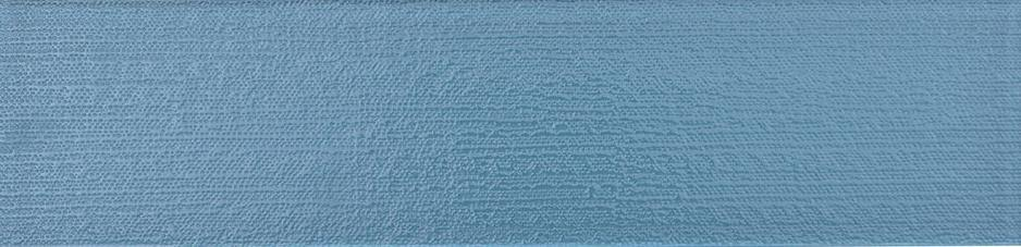 "Blue Bell Linen 4"" x 16"" Subway Tile"