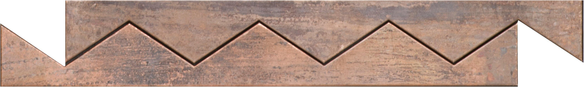 Antique Copper Windmill Trim