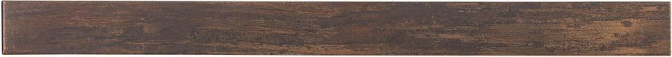 "Antique Copper 1"" x 12"" Flat Liner"