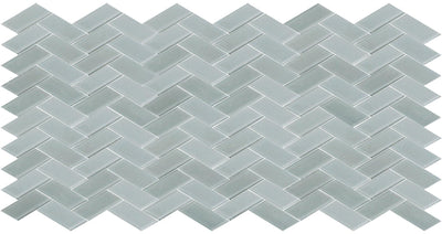 Whisper Gray Turning Point Mosaic