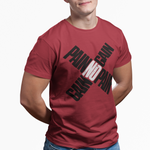 No Pain No Gain</span></p>T-Shirt - Fistbump