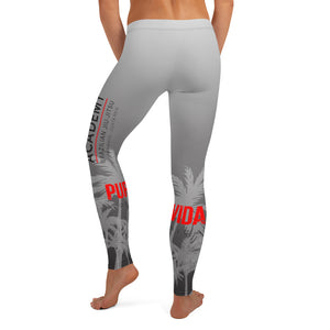 Hero Academy Women's Spats White