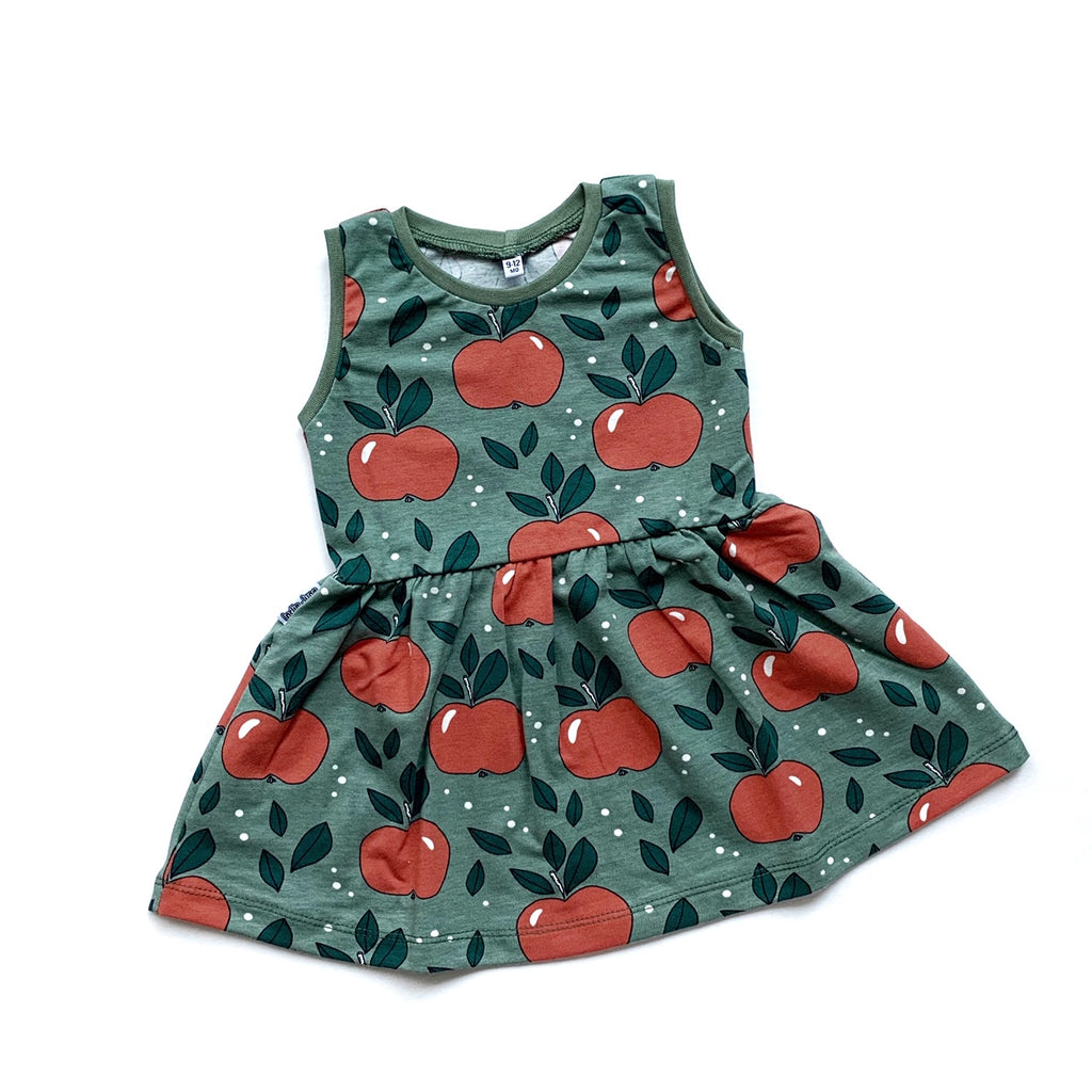 Apple Dress