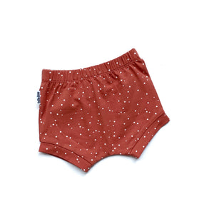 Ginger Spots Shorts