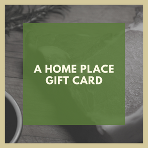 Home Place E-Gift Card