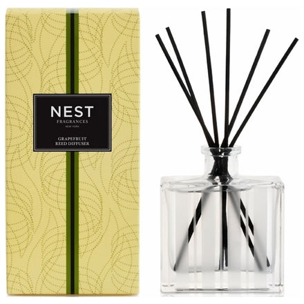 Grapefruit Reed Diffuser