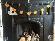 Load image into Gallery viewer, Autumn Halloween Cute Pumpkin Bunting