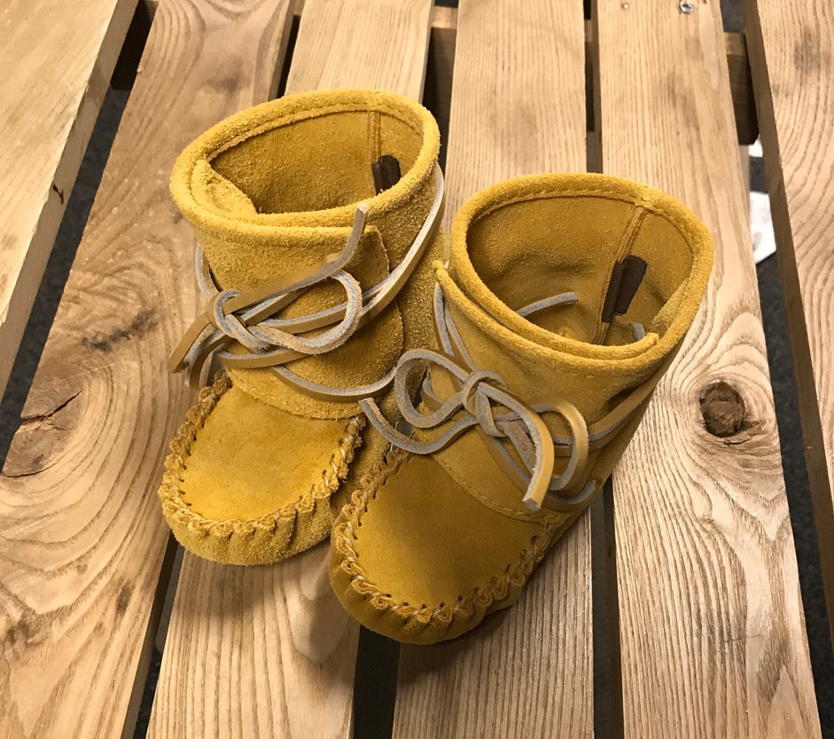 Moccasin - 1220 - Infant