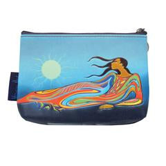 "Oscardo - Maxine Noel - Coin Purse - ""Mother Earth"""