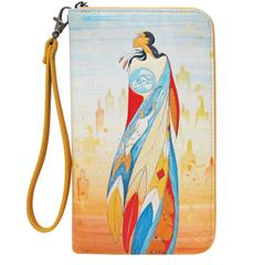 Oscardo - Maxine Noel - Travel Wallet -
