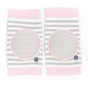 "Baby - Bella Tunno Happy Knees - ""Up, Up, and Away Pink"""
