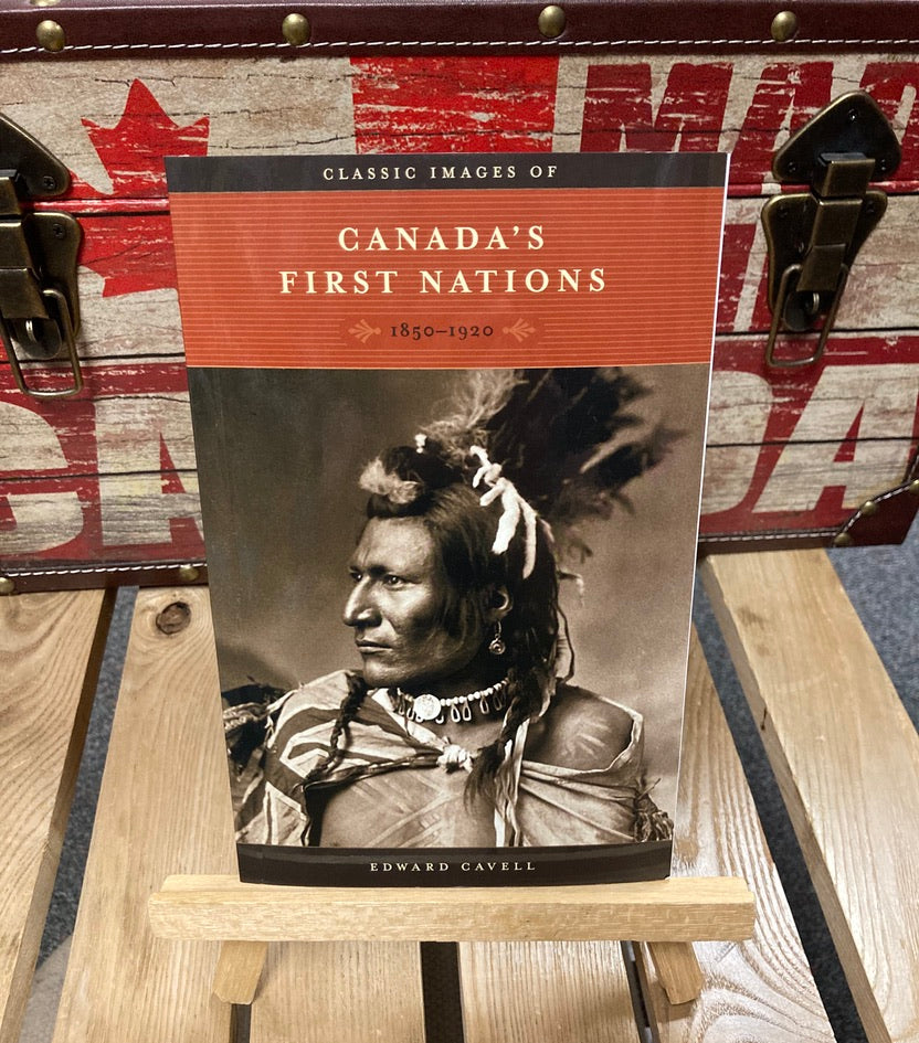 Book - Canada's First Nations