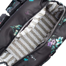 Load image into Gallery viewer, Lug - Jumper Backpack - Bouquet Black