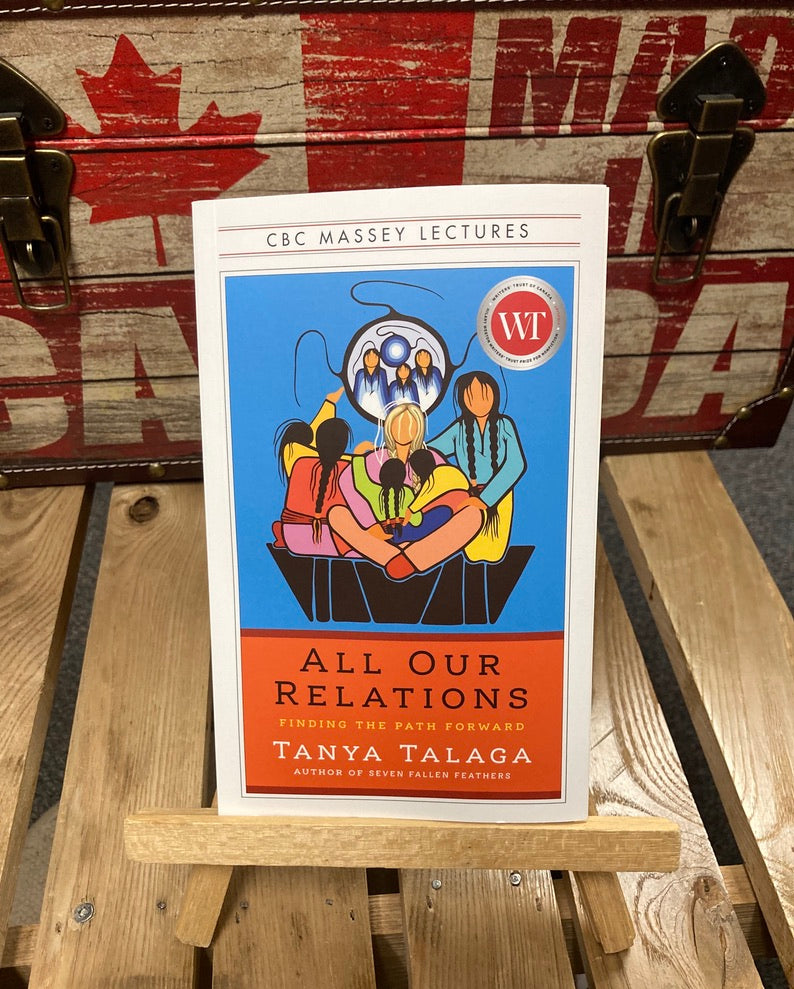 Book - All Our Relations
