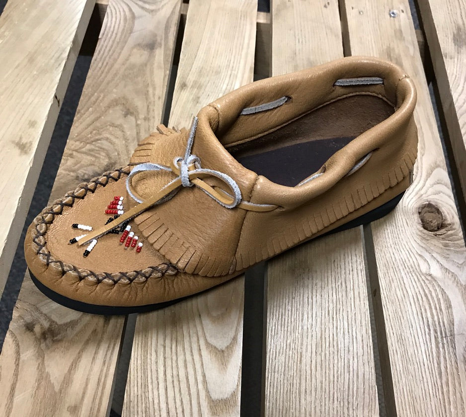 Moccasin - 259