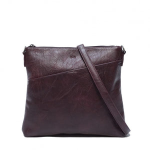 SQ Summer Crossbody - Purple