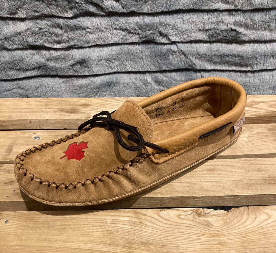 Moccasin - 781 M - Maple Leaf