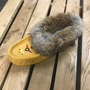 Moccasin 648 Ladies