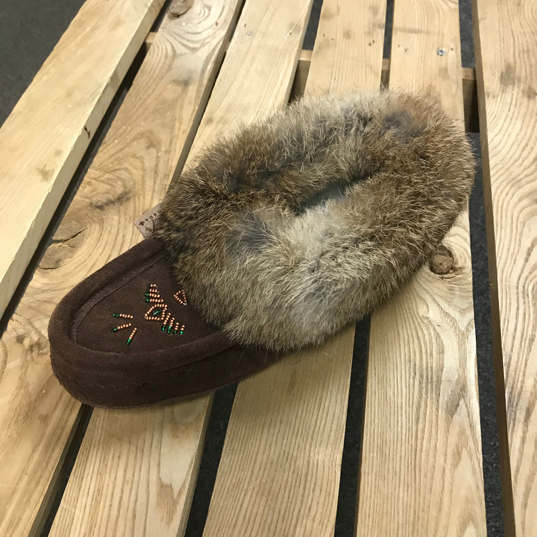 Moccasin 673 Ladies