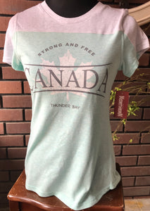 Thunder Bay T-shirt - souvenir clothing