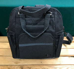 Lug Bag - Canter - HR Indigo