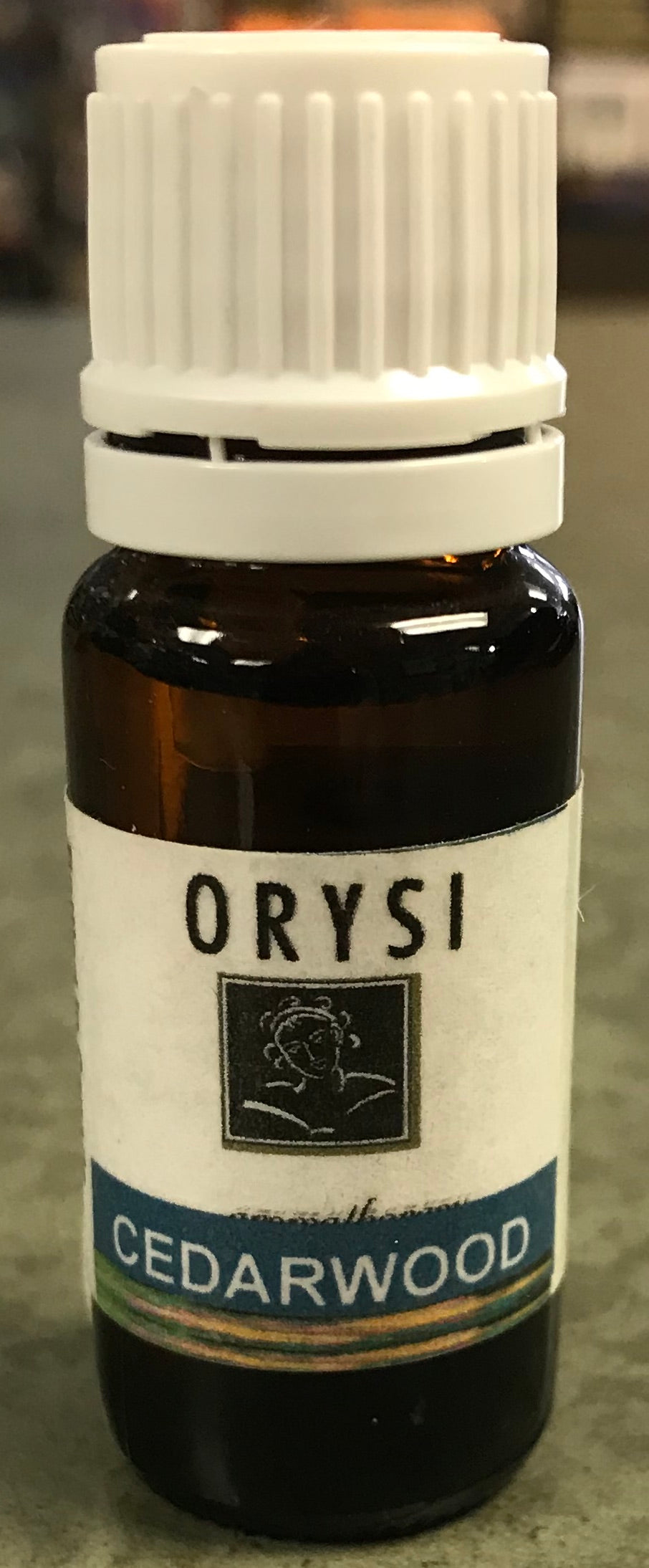 Orysi - Essential oils - Cedarwood