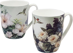 Mcintosh - Lena Liu - Hummingbirds - Set of 2