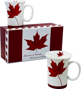 Mcintosh - Memories of Canada - Set of 2