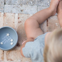 "Load image into Gallery viewer, Baby - Bella Tunno Wonder Bowl - ""Every Meal is a Happy Meal"""