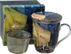 McIntosh China - Van Gogh - Tea Mug -