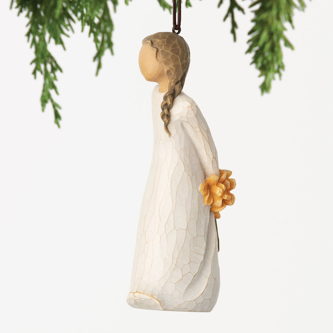 Willow Tree Ornament - For You