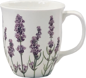 "McIntosh China - Garden Collection - ""Lavender"""