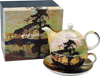McIntosh China - Tom Thomson - Tea for One -