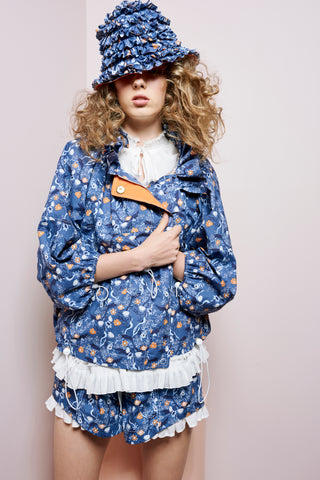 Karen Walker Louis Parka