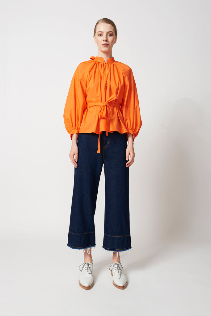 Karen Walker Gennaker Top