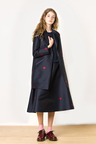twenty-seven names Pinnacle Coat