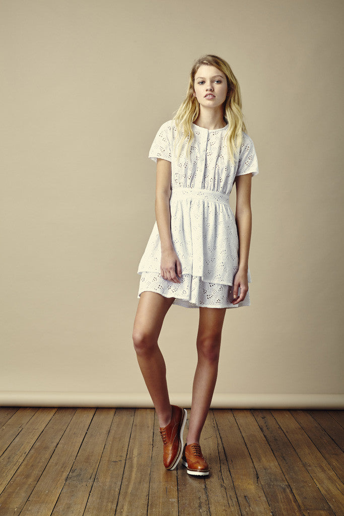 Ryder Karlie Lace Dress