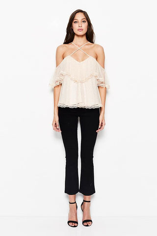 Alice McCall Waves Top