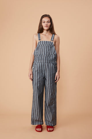 Vale Denim Steam Onesie