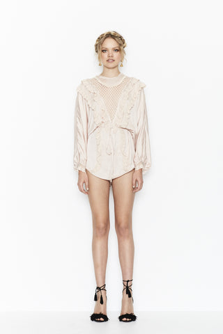 Alice McCall Love Story Playsuit