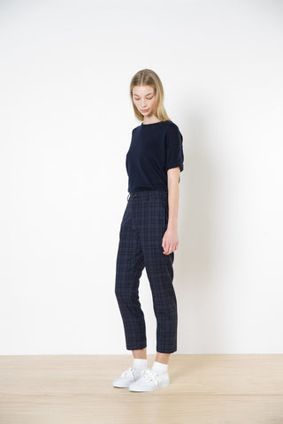 twenty-seven names Marie Wool Pants