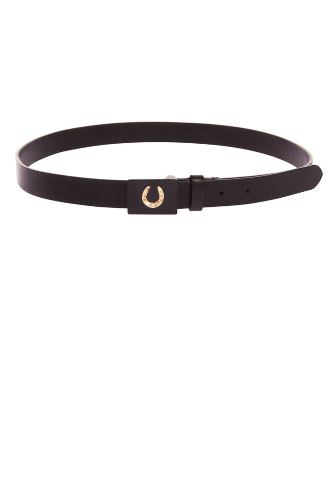 Serpent & The Swan Horseshoe Armour Belt
