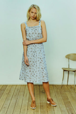 Ryder Kenzie Midi Dress