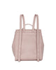 Karen Walker Arrow Backpack Blush