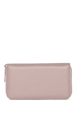 Karen Walker Dee Wallet Blush