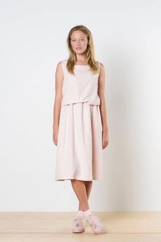 twenty-seven names Composition Dress