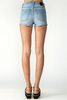 RES Denim Harrys Hi Short